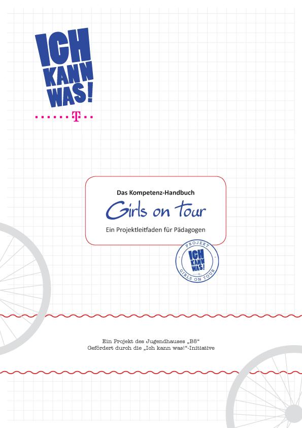 Handbuch Girls on tour