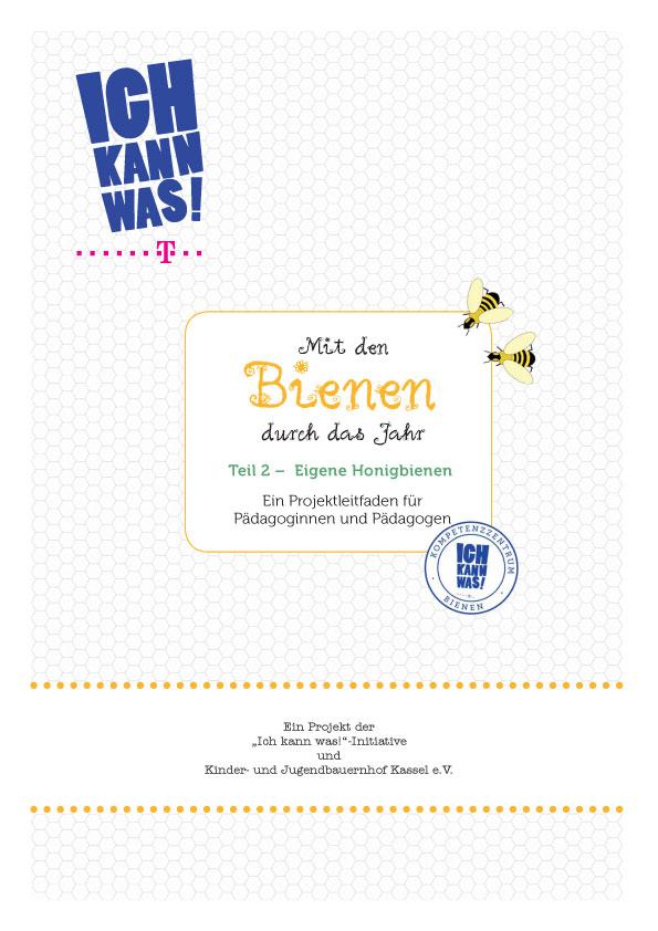 Handbuch Honigbienen