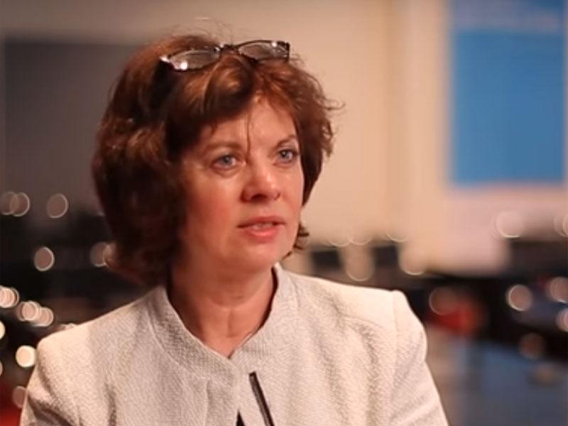 Interview mit Ilona Böttger